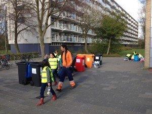 Afval the Game - Vlaardingen