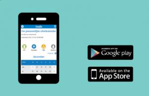 Irado app