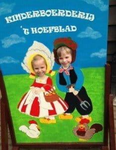 fotobord kinderboerderij.300