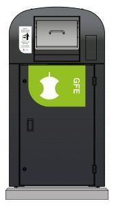 GFE-container