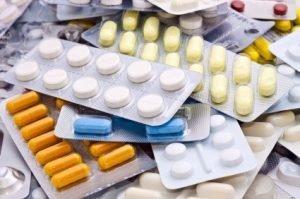 Bedrijfsafval Irado - medicijnen